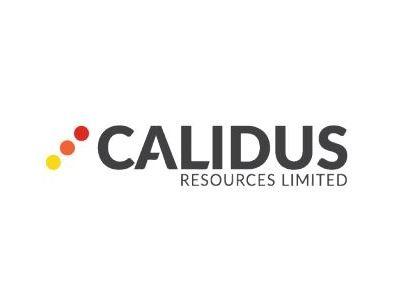 Caidus Resources