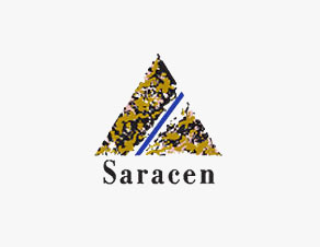 saracen minerals