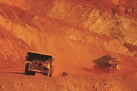 ironore jobs