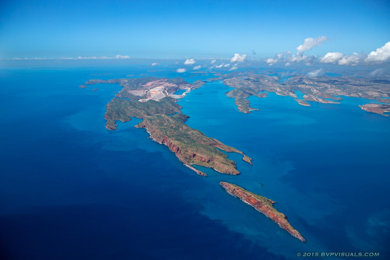 Koolan island jobs
