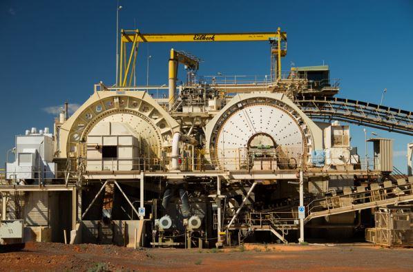 Saracen's Thunder Down-Under   Mining Employment Services